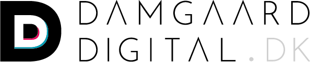 Damgaard Digital logo